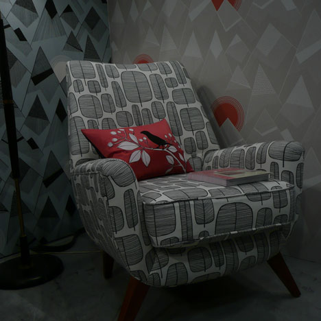 Decorex International 2012