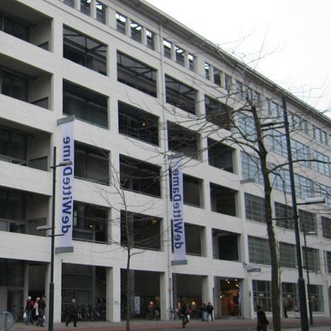 Design Academy Eindhoven by Radio Nederland Wereldomroep