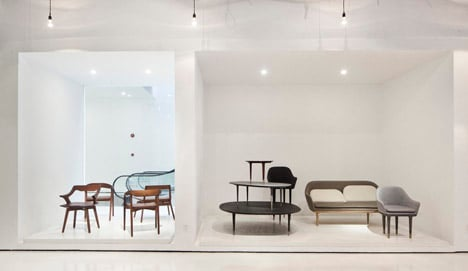 Design Collective by Neri&Hu