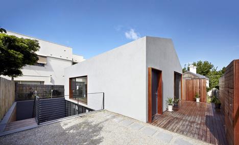 Franke House by Studio Architecture Gestalten