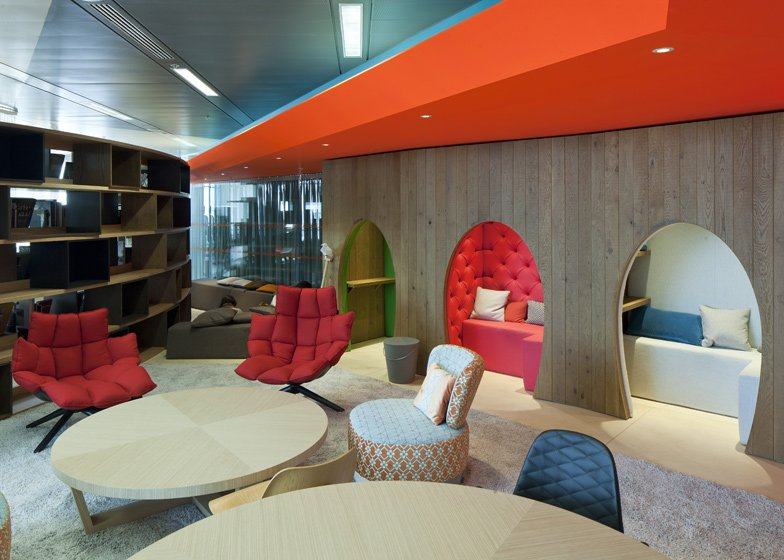 When one size does not fit all rethinking the open office archdaily