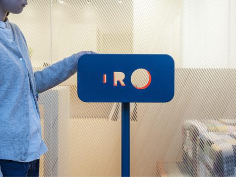 IRO by Reiichi Ikeda