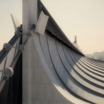 Movie: Kenzo Tange's Yoyogi Olympic Arena by Harvard University design students