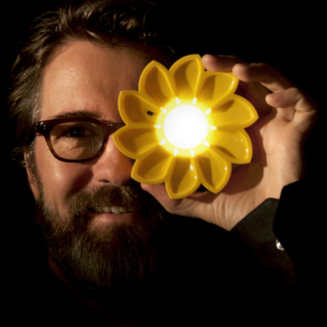 Little Sun by Olafur Eliasson