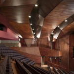 Lyric Theatre by O'Donnell + Tuomey