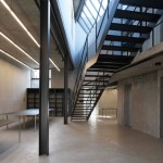 NH Office Building by General Design