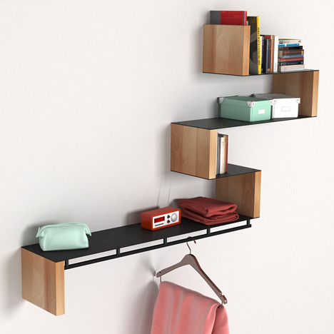 Objects by Estudio Carme Pinos