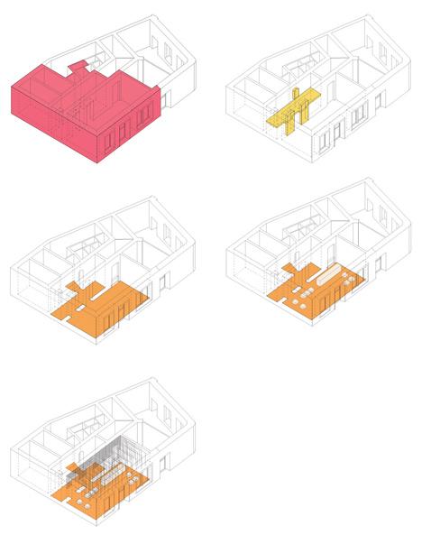 Puma Social Club by EDIT! Architects