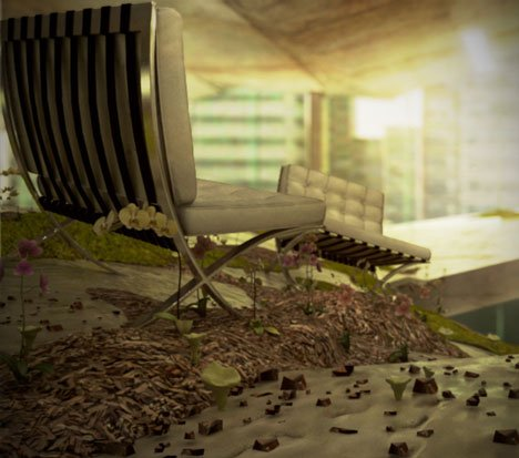 The Symbiotic Office by Richard Black