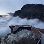 Trollstigen Tourist Route Project by Reiulf Ramstad Architects