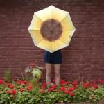 Umbrellas by Ella Doran at Dezeen Super Store