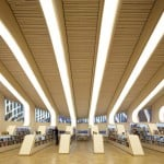 Vennesla Library and Cultural Centre by Helen & Hard Architects