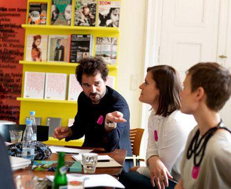Blickfang designworkshop