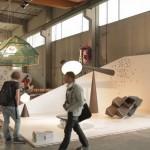 Movie: Biennale Interieur 2012 highlights announced by curator Lowie Vermeersch