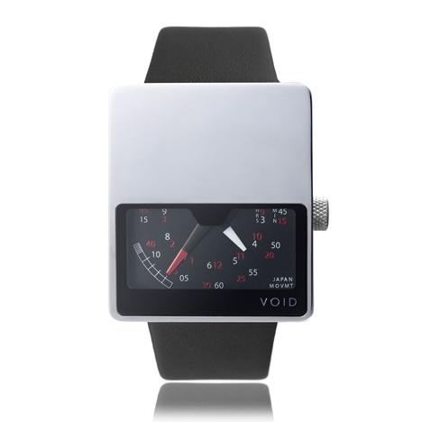 dezeen watch store david ericsson void v02 polished