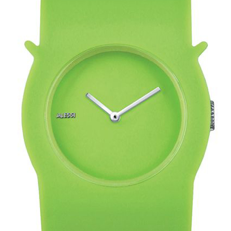 dezeen watch store sanaa for alessi
