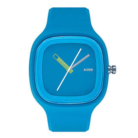 Dezeen Watch Store summer sale: £23 off Kaj by Karim Rashid for  Alessi