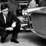 Sergio Pininfarina 1926-2012
