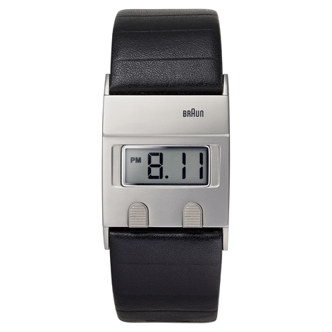 Braun BN0076 at Dezeen Watch Store