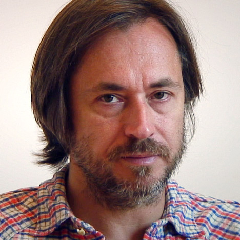 """I was obsessed by the idea of making things myself"" - Marc Newson"