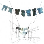 Seven Designers for Seven Dials: aerial installations curated by Dezeen