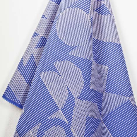 Cryptographer & Encoded Textiles by Raw Color