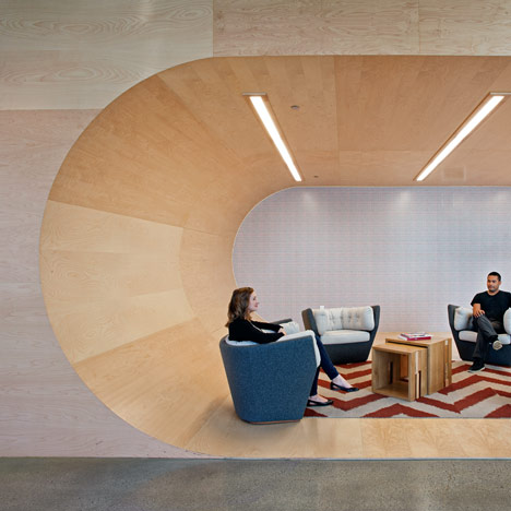 395 Page Mill Road by Studio O+A