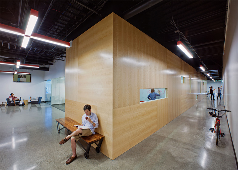 studio oa office common. Dezeen Magazine Studio Oa Office Common