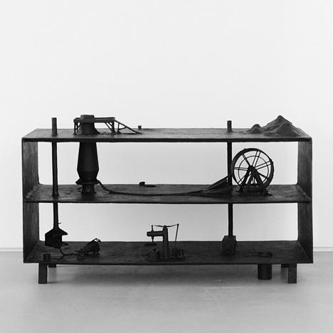 Blastfurnace by Atelier Van Lieshout