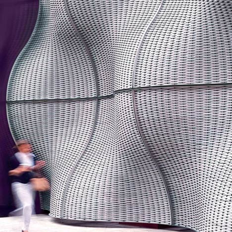 Boiler Suit by Thomas Heatherwick