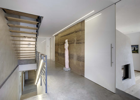 Casa Prè de Sura by Casati