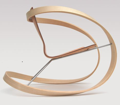 Chair by Katie Walker
