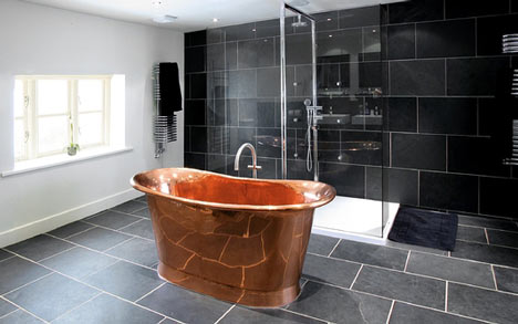 Bathroom by William Holland