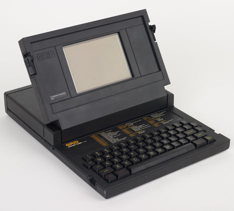 Design Museum App Collection: computers
