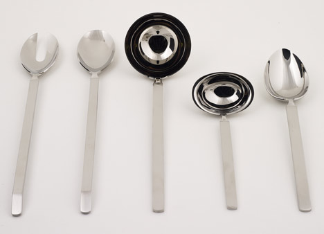 Design Museum Collection App: kitchenware