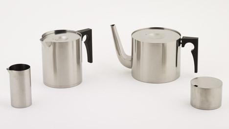 Design Museum Collection App: kitchenware