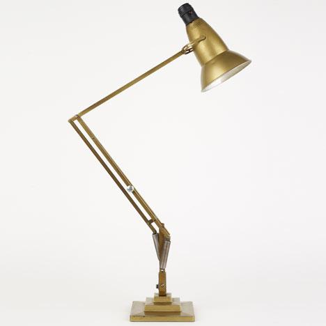 Design Museum Collection App: lights