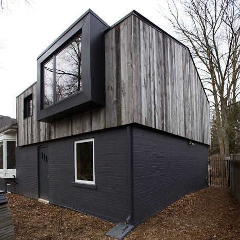 Eden House by The Practice of Everyday Design