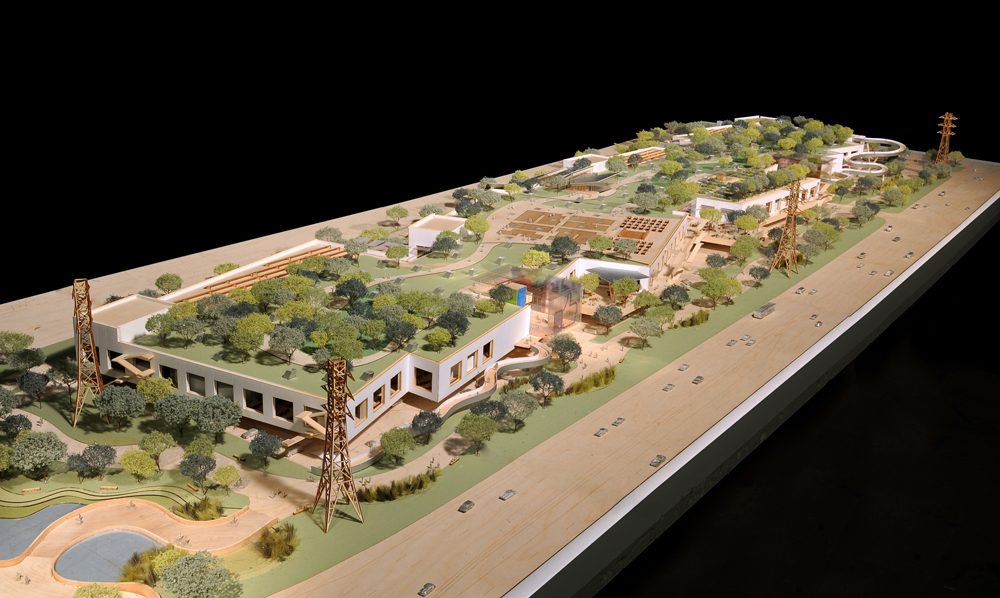 Frank gehry to design new facebook headquarters for O architecture facebook