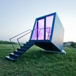 Hypercubus by WG3