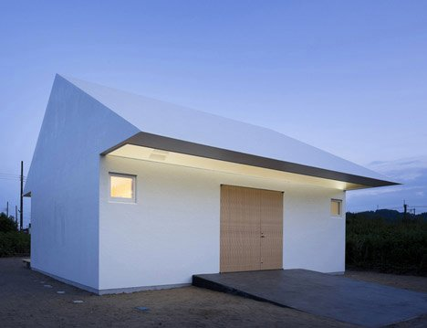 ISM house by International Royal Architecture