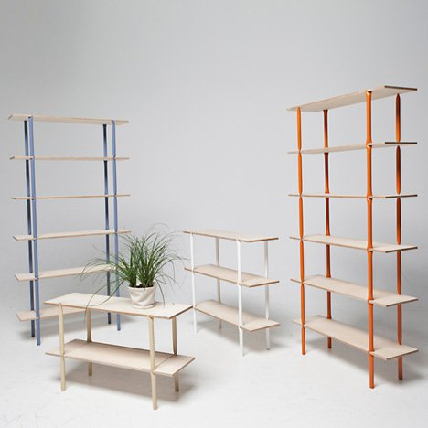 modular products muuto shelf grande by shop system modern stacked the