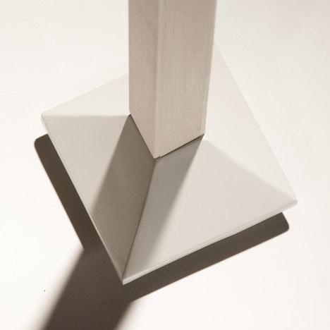 Invader Storage system by Maria Bruun