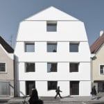KE 12 Townhouse by SoHo Architektur