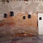 Kuwait Pavilion at Venice Architecture Biennale 2012