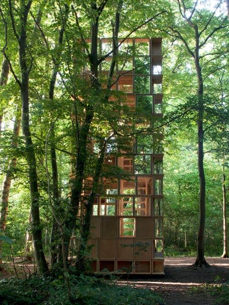 L'Observatoire by CLP Architectes