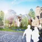 dezeen_Laverstoke Mill by Thomas Heatherwick for Bombay Sapphire_top