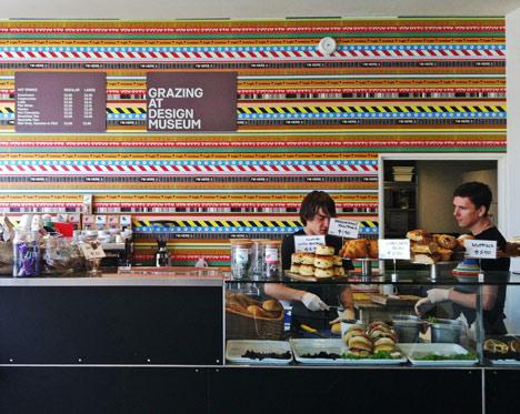 Layers wallpaper by Richard Hutten