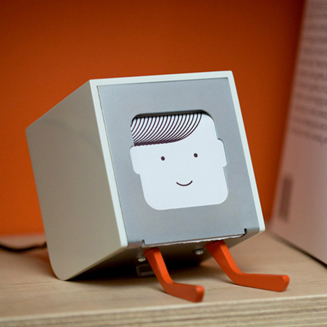 BERG's Little Printer goes into production