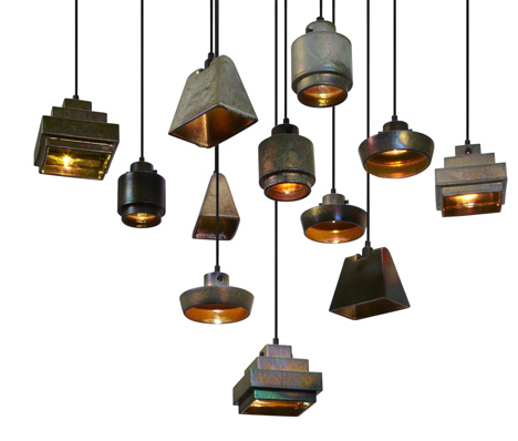 Lustre by Tom Dixon
